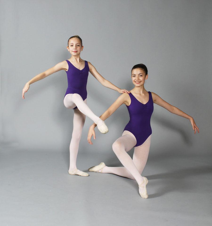 Thompsons School of ballet - ballet dancers