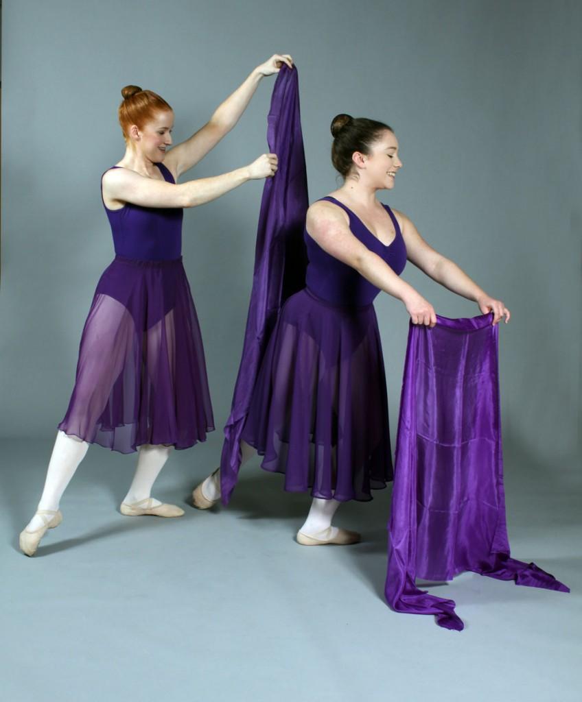 Thompsons School of ballet - older girls